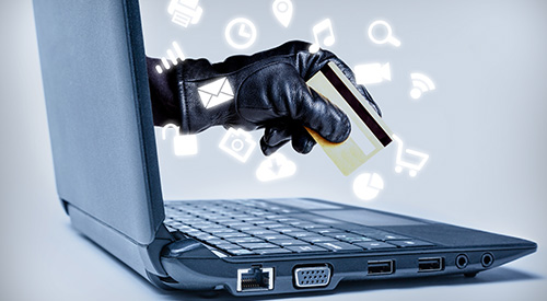 How to protect your identity from email phone and online fraud