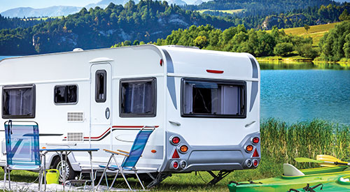 Look at the big picture when choosing an RV