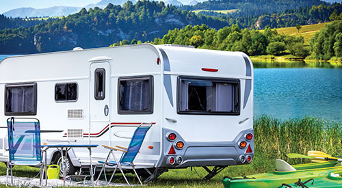 RV buying classifications
