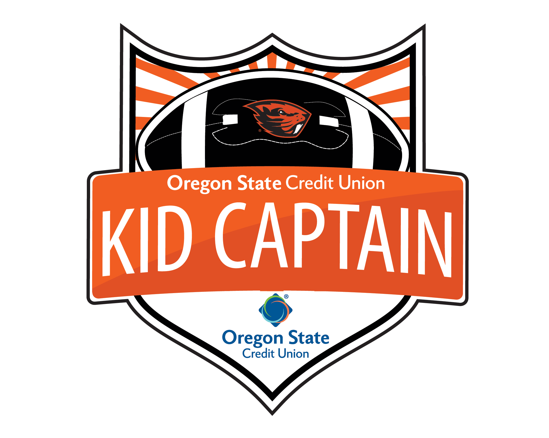 Kid Captain, Oregon State Credit Union